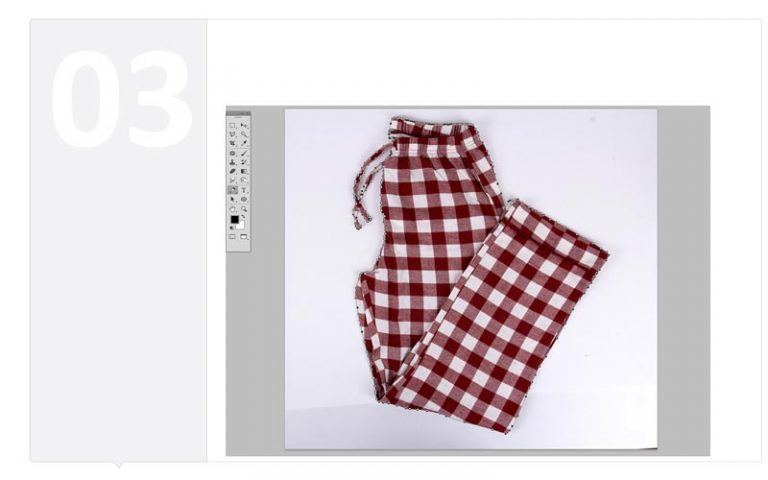 Set Clipping Path in Photoshop